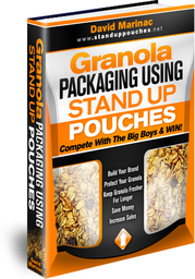 granola eBook