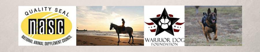 NASC & Warrior Dog Foundation Webinar